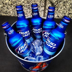 Bud Light Bucket Beer Deals